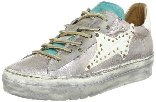 newest collection fb4a9 041b8 Airstep Dixon 135105 Damen Sneaker: Amazon.de: Schuhe ...