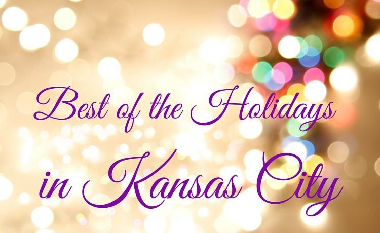 Christmas in Kansas City is a wonderful time of year. Fantastic shows, historic sites and nostalgia, visits with Santa and more... These are our top picks for Christmas in Kansas City.