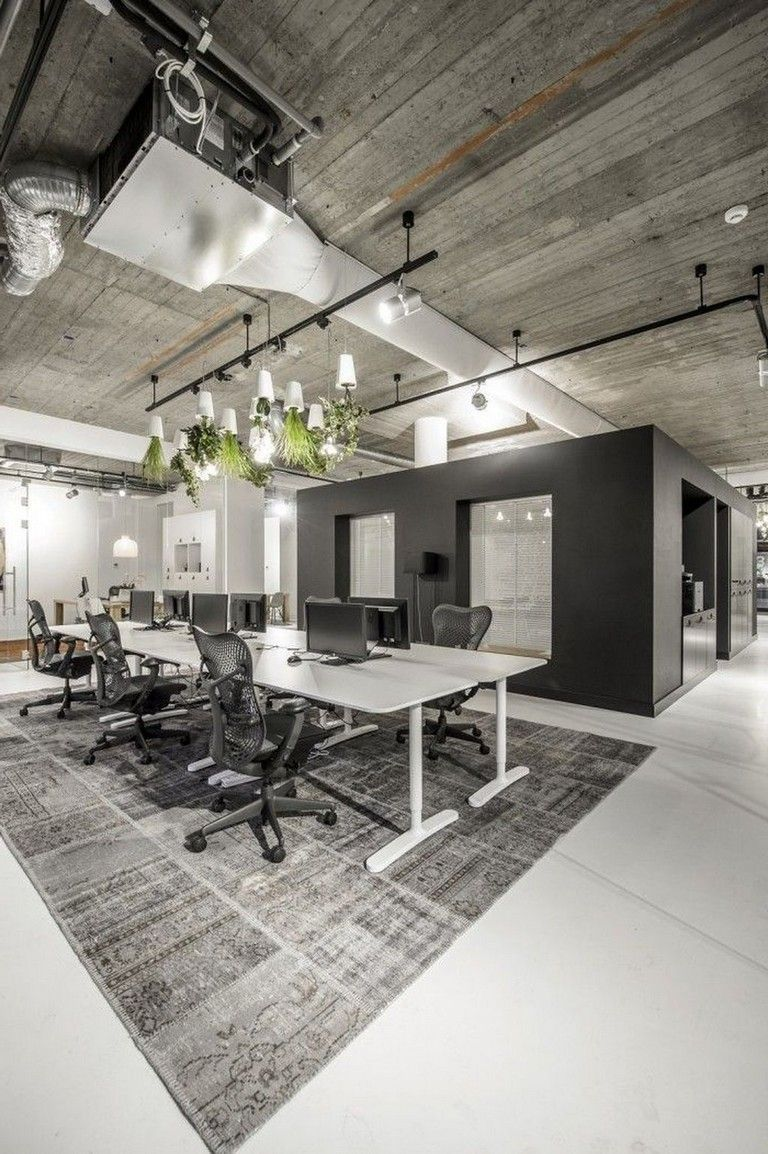 35 Luxury Office Interior Design Ideas Kantoorinrichting