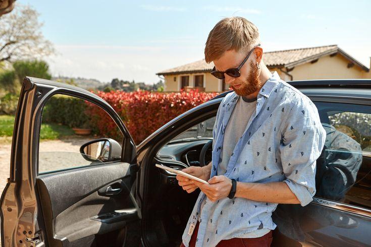 A compra e venda online de carros e as fraudes - rk motors