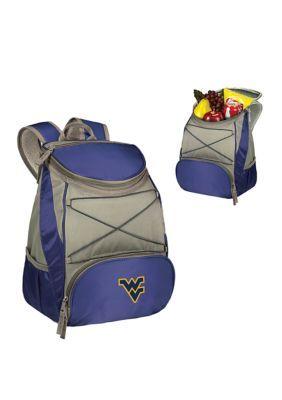 ONIVA NCAA WVU Mountaineers PTX Backpack Cooler