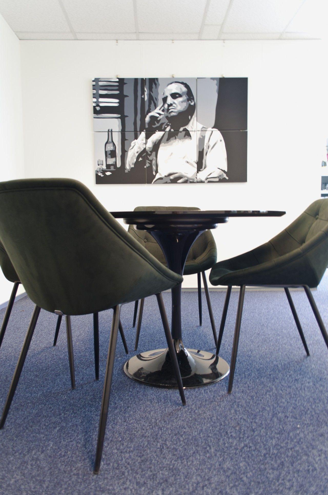 Modern kantoor moderne kantoorinrichting pinterest kantoorinrichting moderne - Decoreer zijn professionele kantoor ...