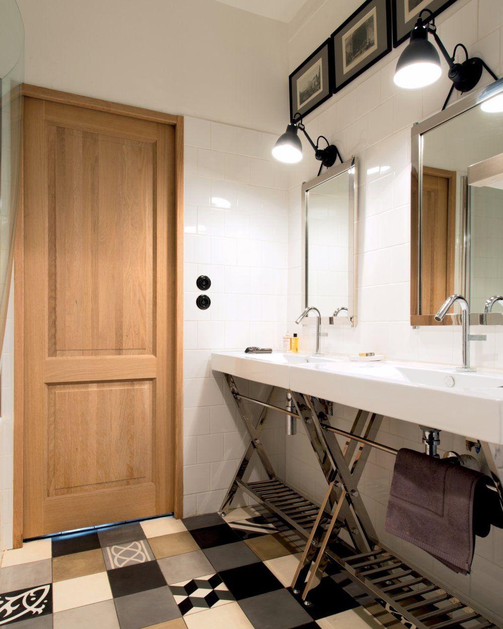 industrial bathrooms - Google Search | Industrial gothic bathroom ...