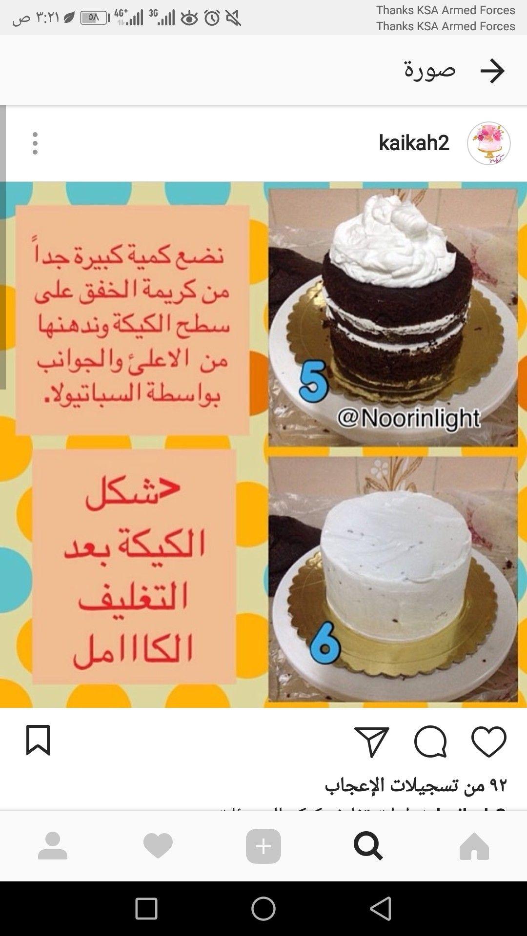 Pin By Meme On تعليم صنع الكيك Desserts Cake Birthday Cake