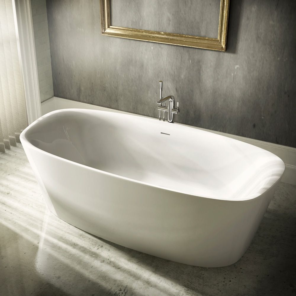 Znalezione Obrazy Dla Zapytania Ideal Standard Dea Wanna Wolnostojaca 190x90 Bathroom Design Decor Bathtub Design Bathtub