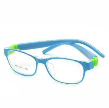 Apparel Accessories Cute Rubber Leg Kids Animal Detachable Eyeglasses Optical Glasses Frames Eyewear For Children No Screw Safe Myopia Lense 8818 Men's Eyewear Frames