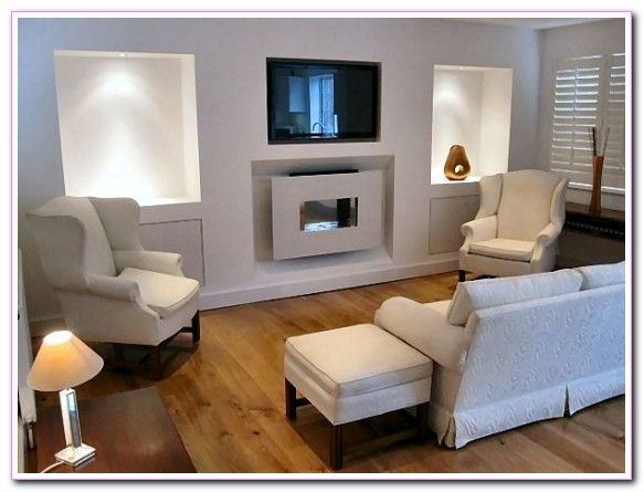 Living Room With Tv And Fireplace Ideas In 2020 With Images