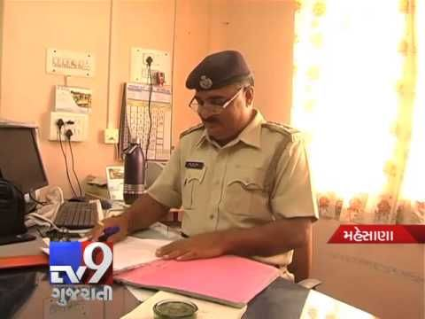 Mehsana: A minor girl's sexual harassment video clip went viral on mobile which has put parents in tizzy. Police has undertaken required actions against the same.  For more videos go to  http://www.youtube.com/gujarattv9  Like us on Facebook at https://www.facebook.com/tv9gujarati Follow us on Twitter at https://twitter.com/Tv9Gujarat Follow us on Dailymotion at http://www.dailymotion.com/GujaratTV9
