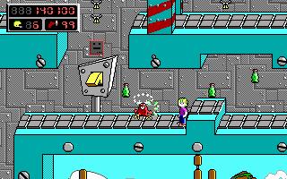Lambo Power > Classic Computer Games | Grid grid grid | Gaming