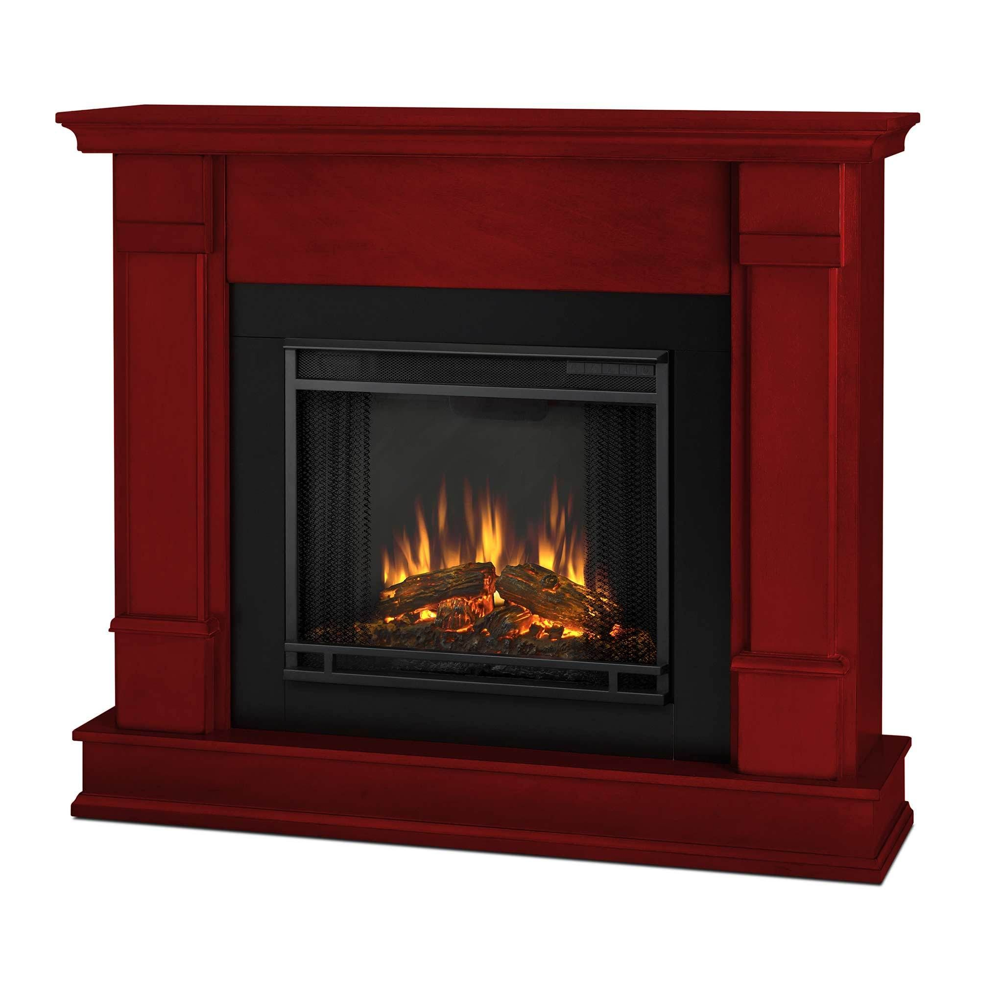 Real Flame Silverton Electric Fireplace Indoor Electric