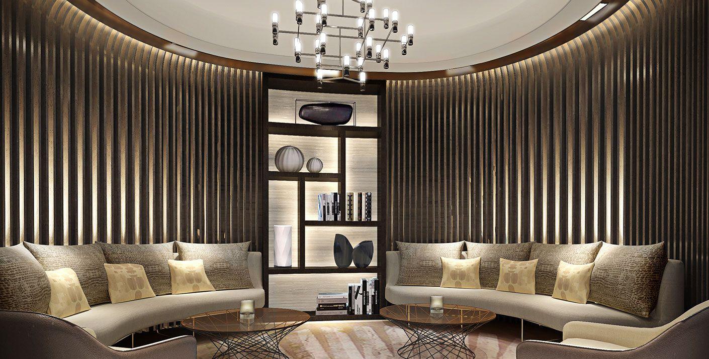 Studio HBA | Hospitality designer | Best interior design ...