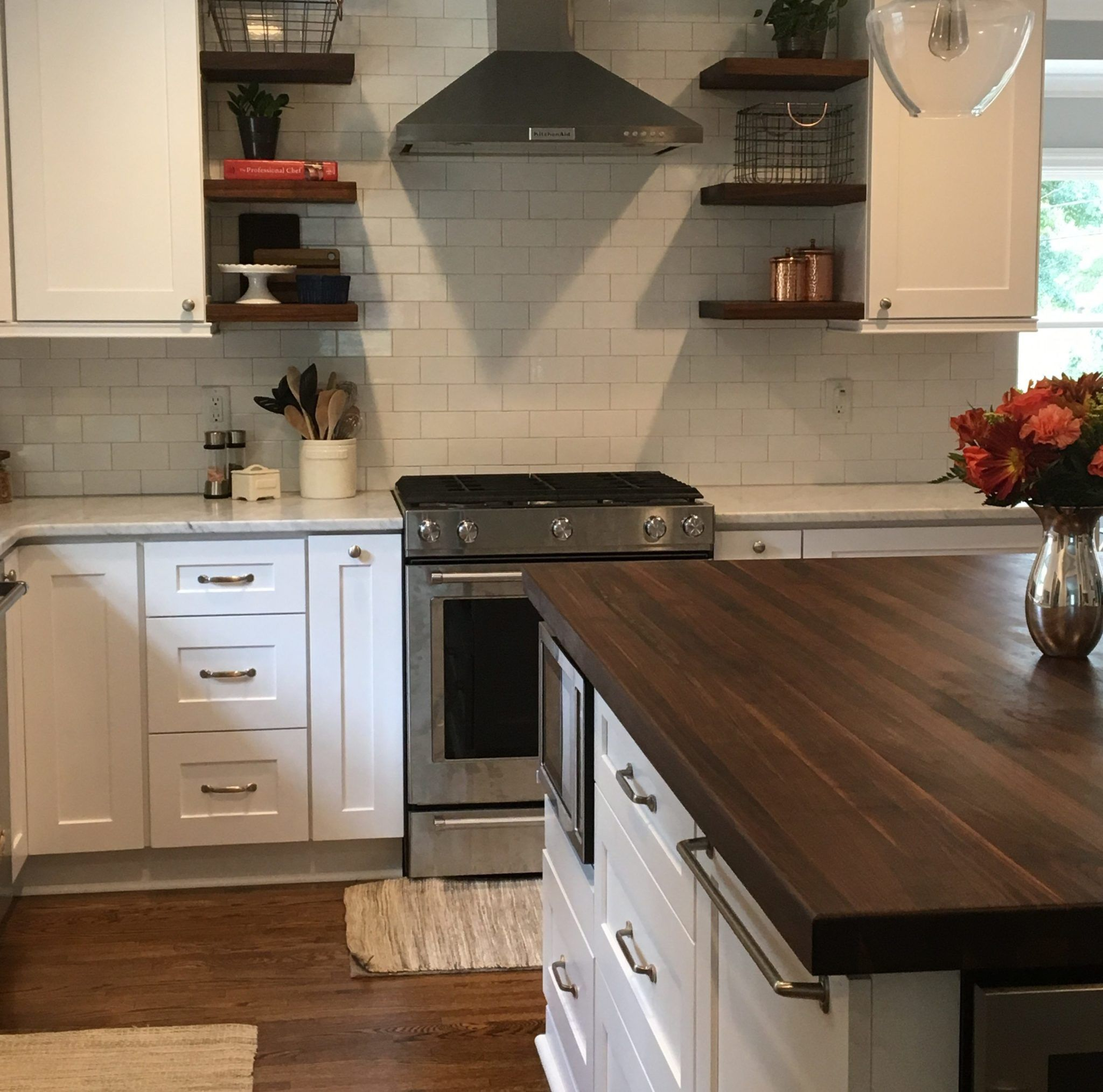Gallery With Images Kitchen Design Butcher Block Countertops