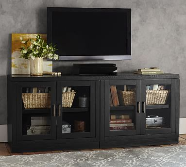 Reynolds Media Stand Classic Furniture Home Home Office Furniture