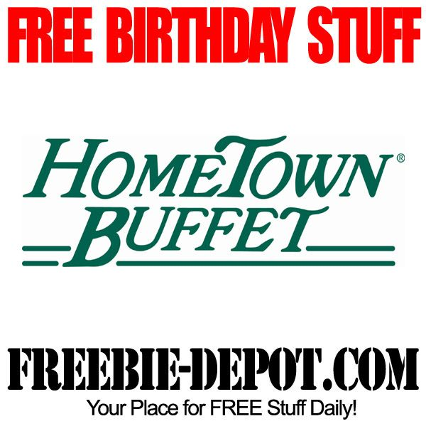All-You-Can-Use Birthday Coupons