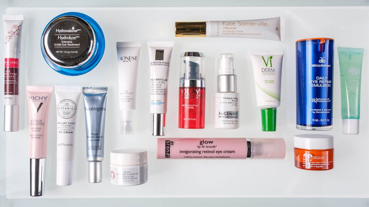 Eye Cream Should Be An Integral Part Of One S Beauty Routine When