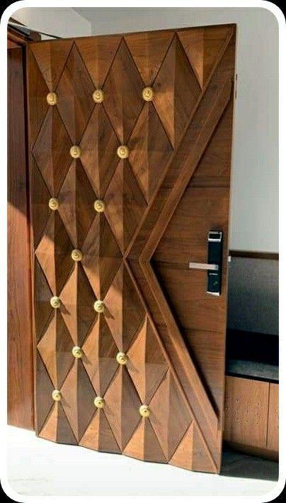 Pattern On A Door Door Glass Design Door Design Interior Wooden Door Design