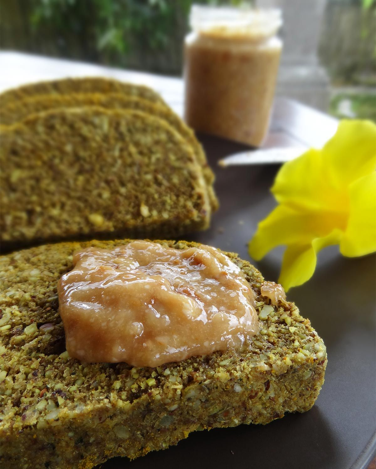 Raw vegan indian spiced bread from my recipe e book raw food made raw vegan indian spiced bread from my recipe e book raw food made fun forumfinder Gallery