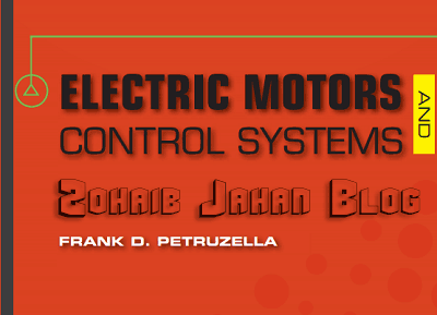 Free Download Pdf Of Electric Motors And Control Systems By Frank D