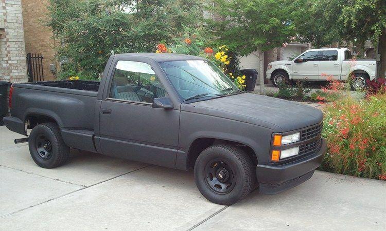 1990 Chevy Crew Cab 1 ton 4x4 Rebuild Ideas Pinterest
