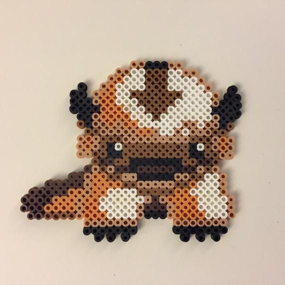 Appa Yip Yip! A coaster of Appa, the flying bison from