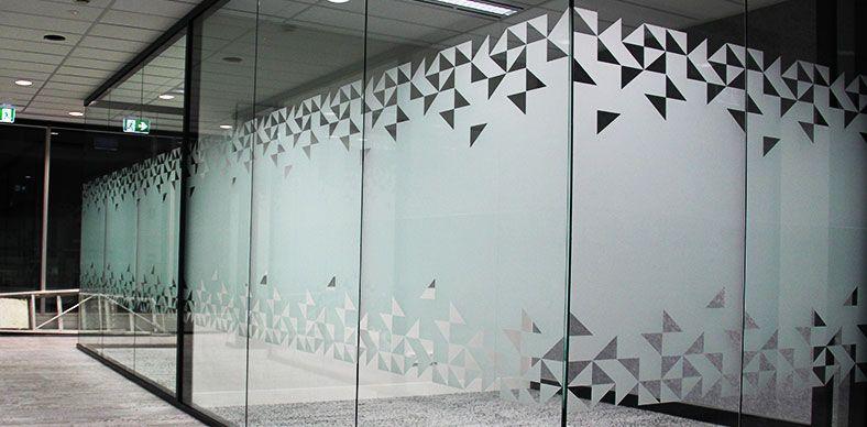 Window Frosting Sydney Window Glass Design Glass Wall