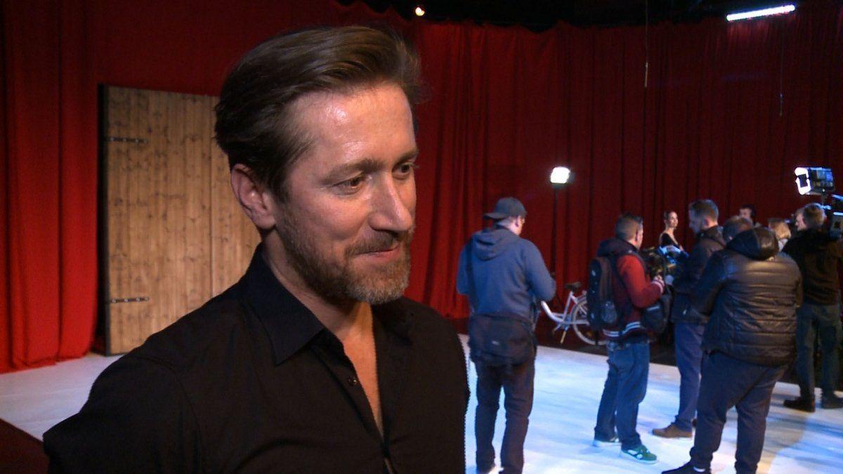 Robert Kochanek Zadebiutuje Jako Aktor W Najnowszym Spektaklu Teatru Imka Ifakty Pl John Fictional Characters