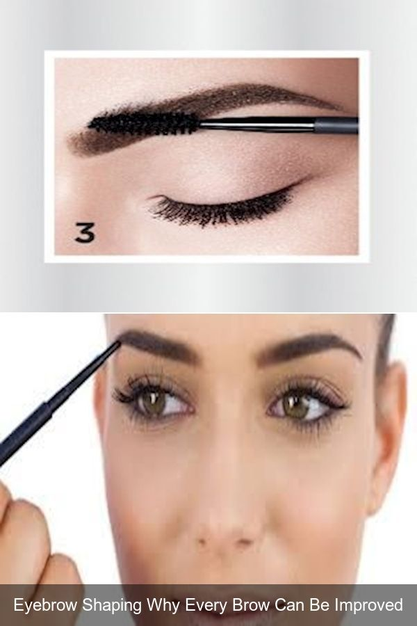 Eyebrow Threading Salon Near Me   Eyebrow Makeup Tools ...