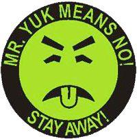 Mr. Yuk