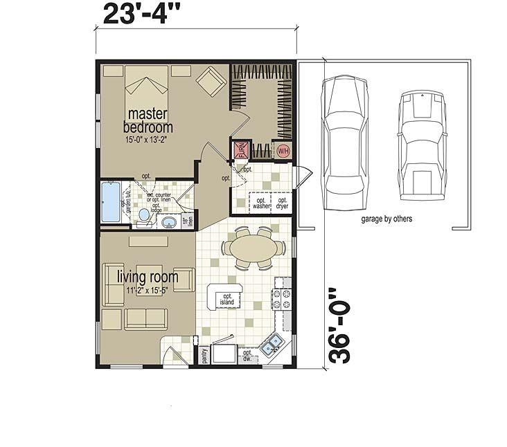 Floor Plans Redman B485 Manufactured And Modular Homes Rumah