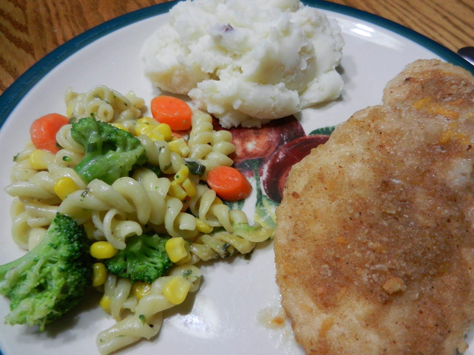 Pure Domestication: Moist Garlic Chicken