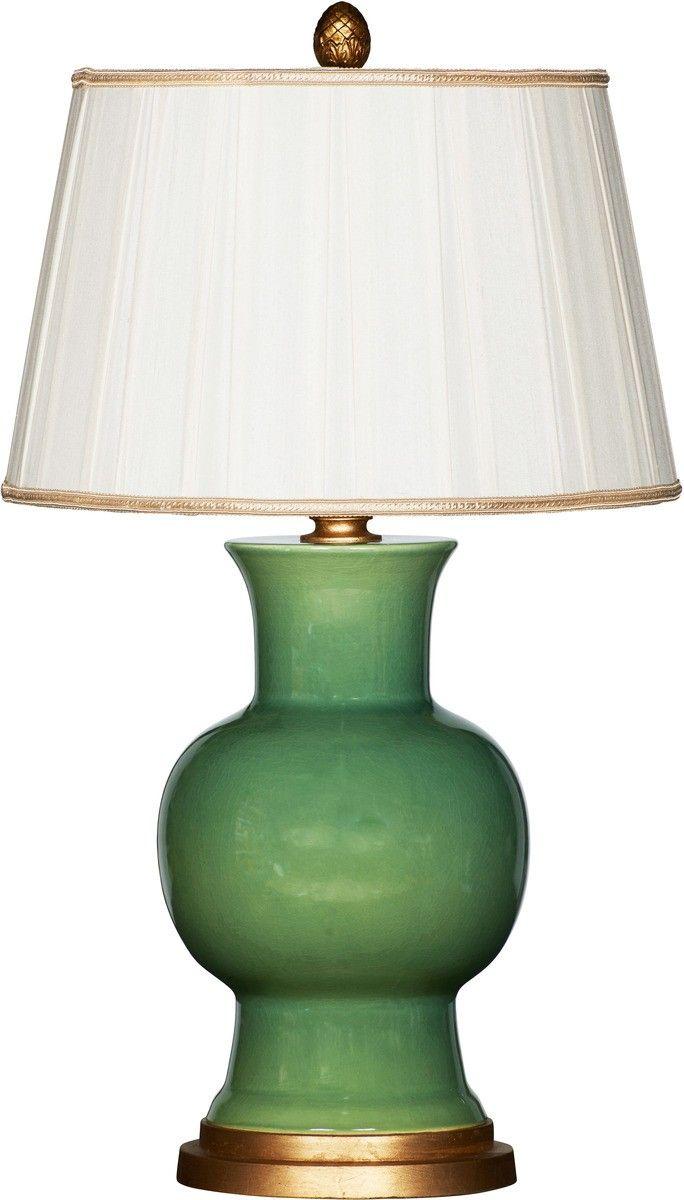die besten 25 gr ne tischlampe ideen auf pinterest tischlampe graue tischlampen und. Black Bedroom Furniture Sets. Home Design Ideas