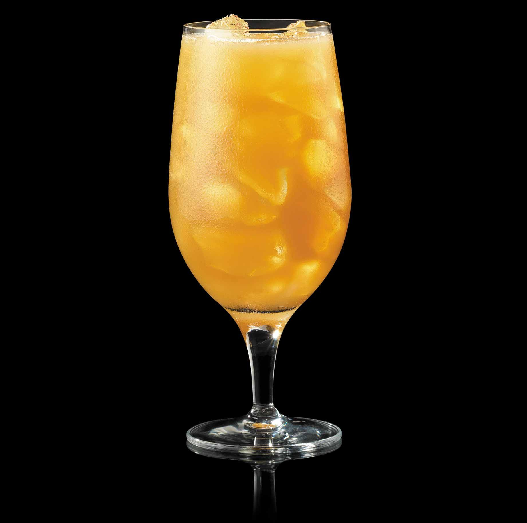 Bardstown sling makers mark peach brandy peach puree