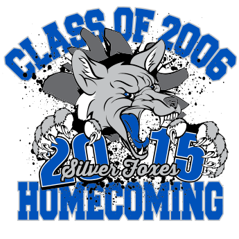 Homecoming T Shirt Design Ideas view our homecoming designs see all homecoming designs Iza Design Custom Class Reunion Shirts T Shirt Design Foxes Homecoming