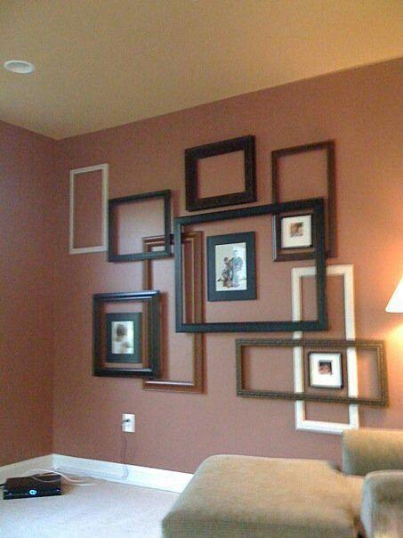 Wall Art Home Decor Decor Frames On Wall