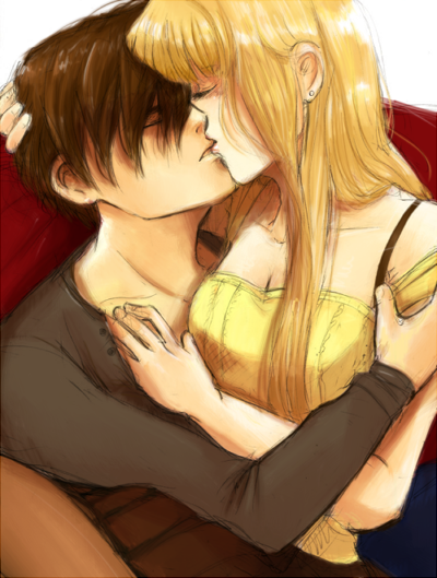 pin by robert riddle on heero and relena fanfiction tumblr