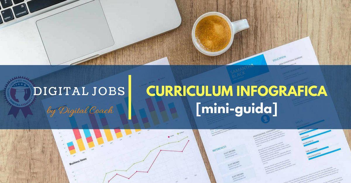Curriculum Infografica 5 1 Template Gratis Da Scaricare Curriculum Infografico Infografica E Comunicazione Integrata