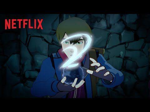 Aan originele Netflix animatie series geen gebrek, maar De Drakenprins, Disenchantment en Cupcake & Dino staan klaar om online te komen.