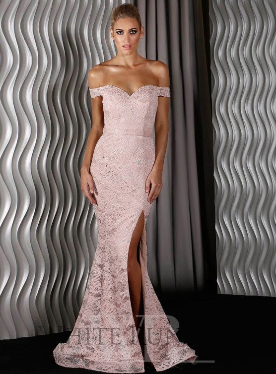 Ferella Dress