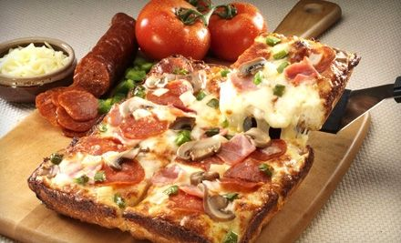 JETS pizza!! Square only. Jets pizza, Favorite comfort