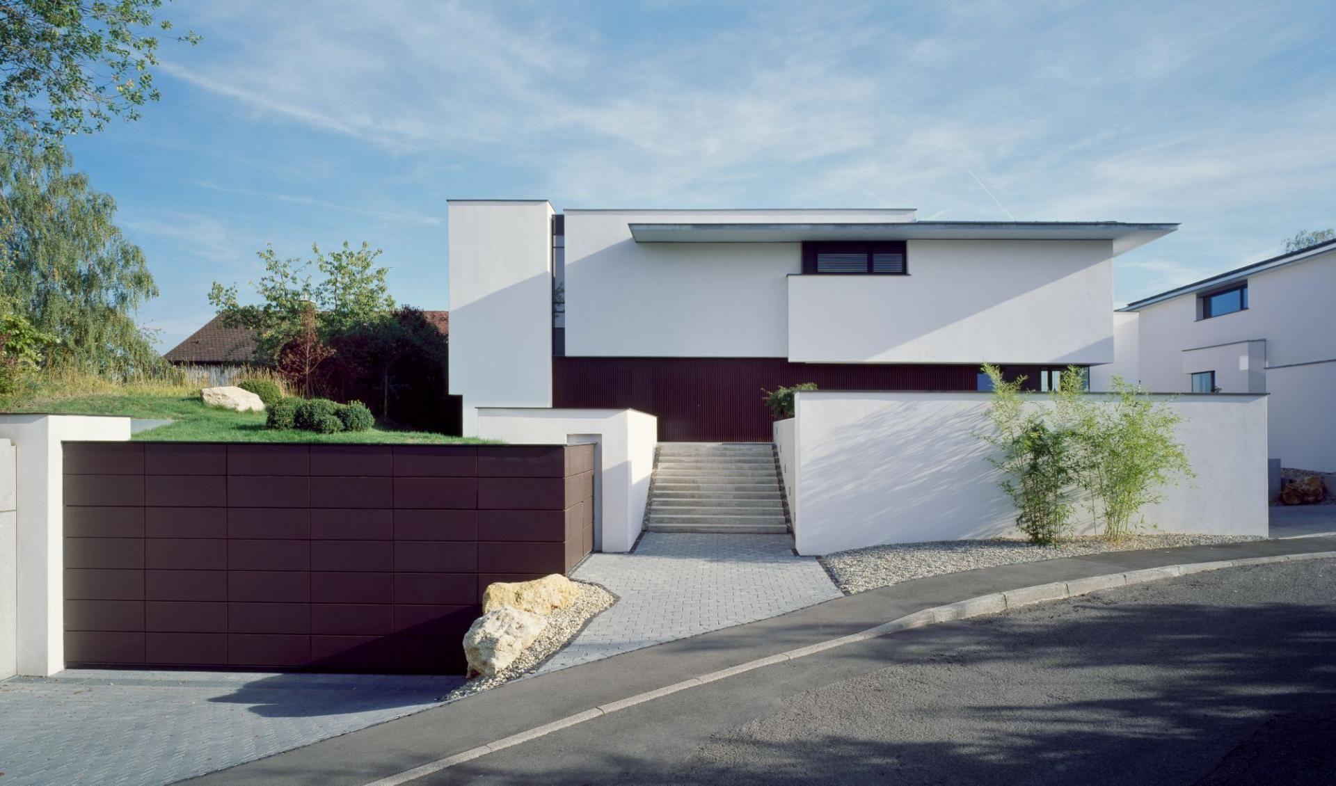 kuhnle knoedler residential pinterest wohnungsbau haus und moderne h user. Black Bedroom Furniture Sets. Home Design Ideas