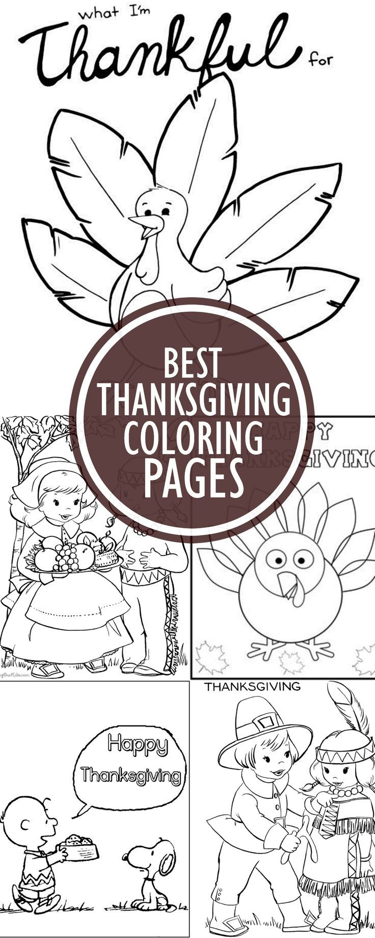 Top free printable disney thanksgiving coloring pages online