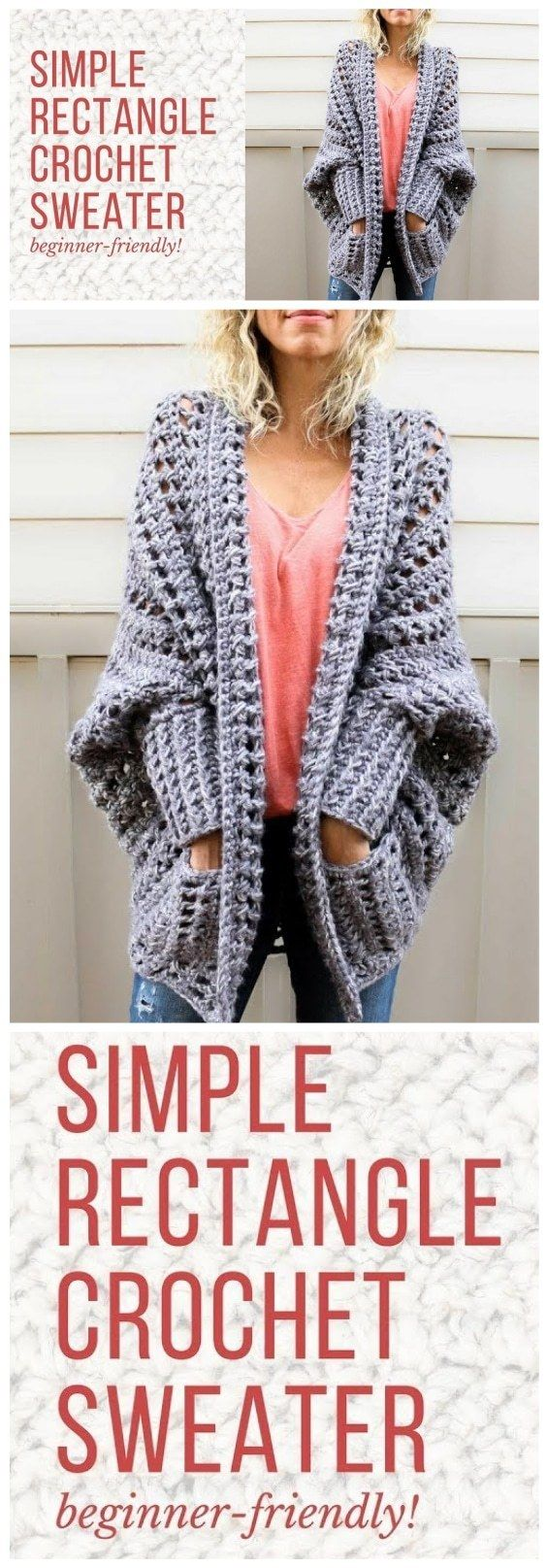 Photo of Quick Shrug Crochet Pattern For Beginners – Things To Crochet