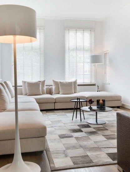 Gerealiseerde projecten van Thomassen Interieurs | Mijn living ...
