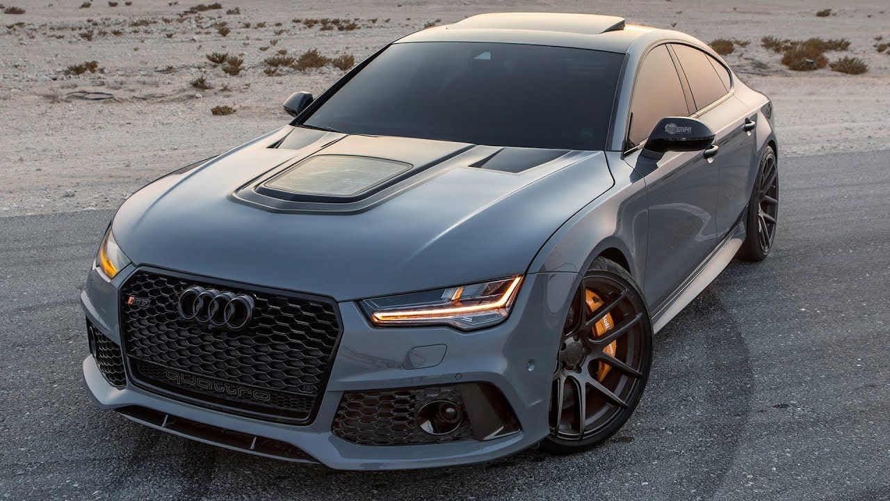 1of1 Aiming For 1000hp 2018 Audi Rs7 Performance One Of A Kind Special Order Insane Spec The 1of1 2018 Audi Rs7 Performa Audi Rs7 Audi Audi Rs7 Sportback