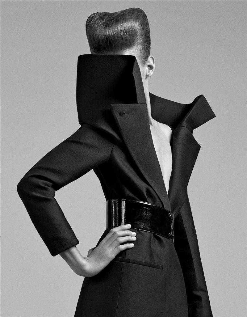 Ossie Clark's 1960s dress
