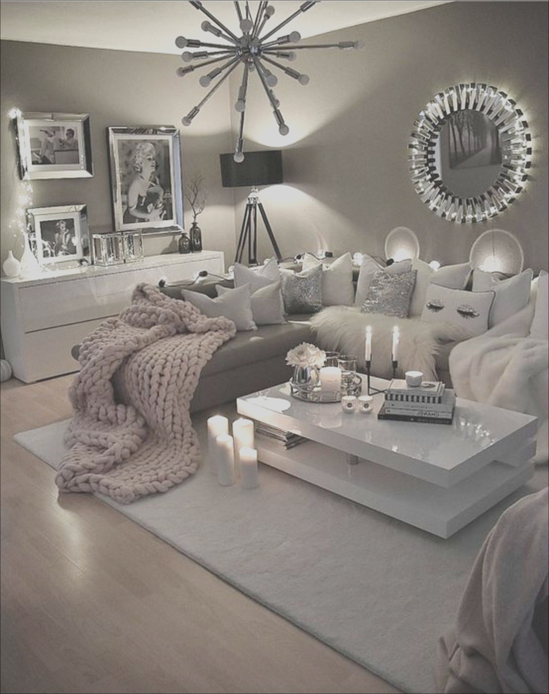 5 Beneficial Decorating Ideas For Apartments Living Room Photos Cozy Grey Living Room Living Room Decor Gray Modern Grey Living Room
