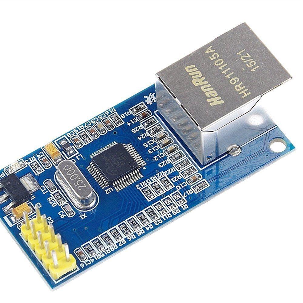 ShenzhenMaker W5500 Ethernet Network Module Hardware TCP IP