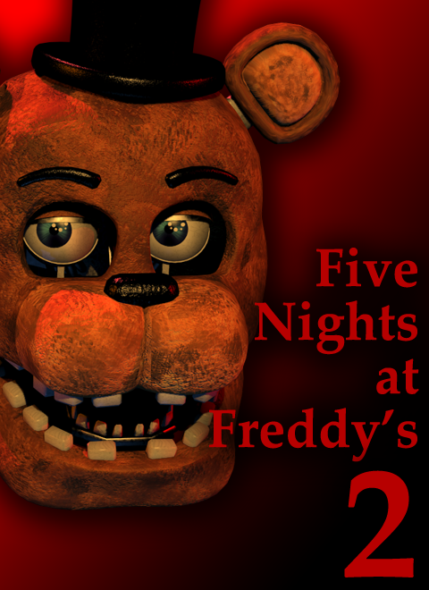 Descargar Five Nights At Freddy S 2 Para Pc Full Five Nights At Freddy S Five Night Freddy S