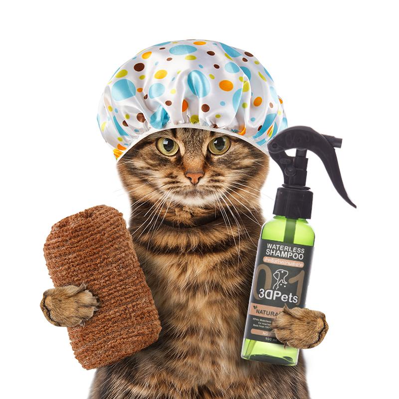 3dpets ผล ตภ ณฑ อาบน ำเพ อส ตว เล ยง ผล ตจากธรรมชาต ใช สม นไพรไทย 100 ส ตว น าร ก หมาแมว ส น ขน าร ก