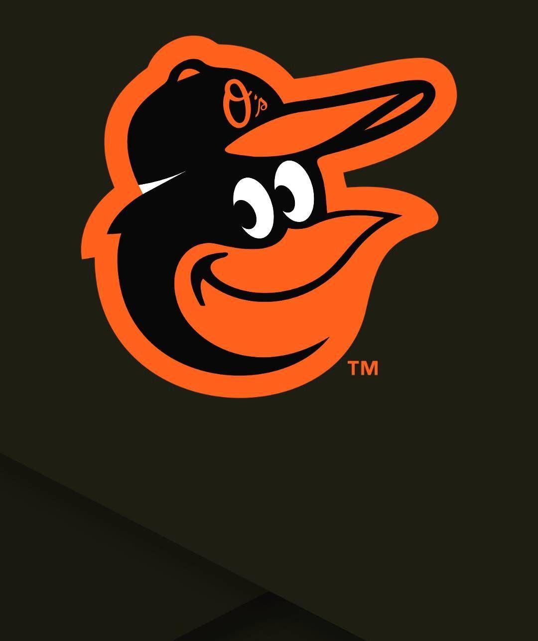 More Baseball Please Baltimoreorioles Baseball Birdland Baltimore Mlb Os Orioles Americanleague Majorleaguebas Orioles Logo Baltimore Orioles Orioles
